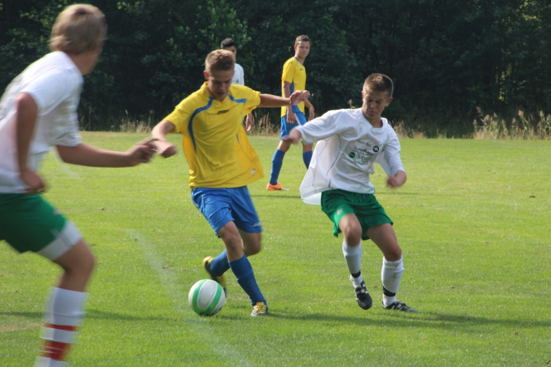 jalgpall 14