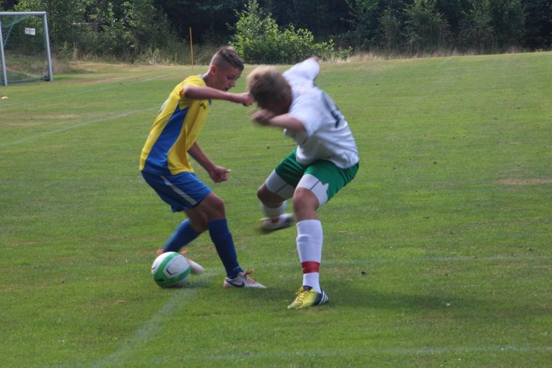 jalgpall 15
