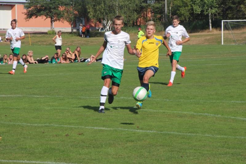 jalgpall 8