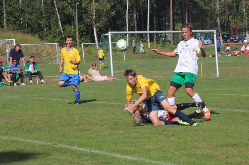 jalgpall 9