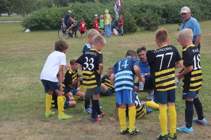 Saaremaa Cup 6