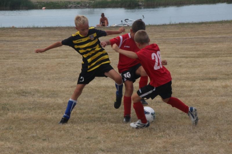 Saaremaa Cup 9