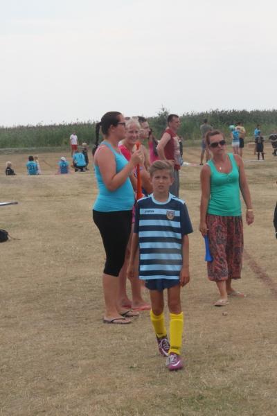 Saaremaa Cup 11