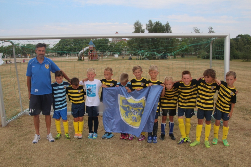 Saaremaa Cup 12