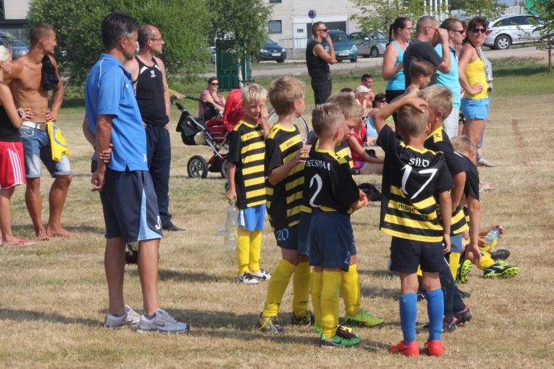 Saaremaa Cup 16