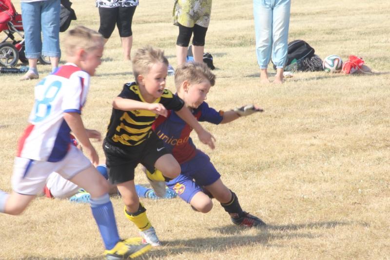 Saaremaa Cup 23
