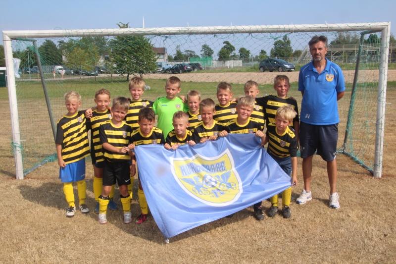 Saaremaa Cup 27