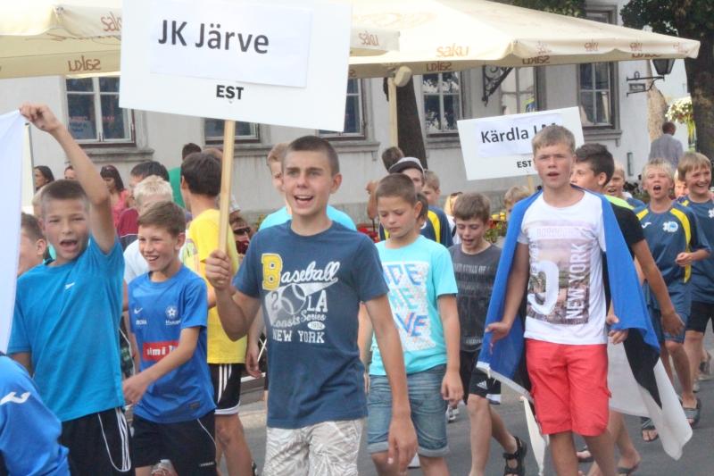 Saaremaa Cup 30