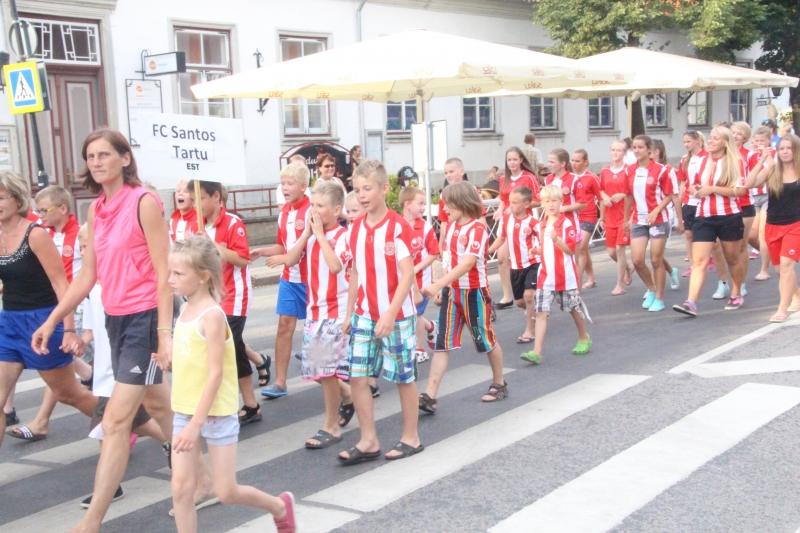 Saaremaa Cup 32