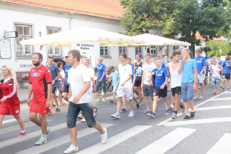 Saaremaa Cup 33