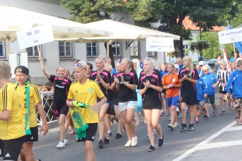Saaremaa Cup 37