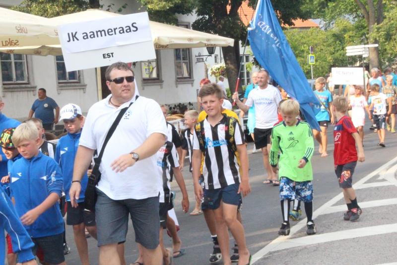Saaremaa Cup 40