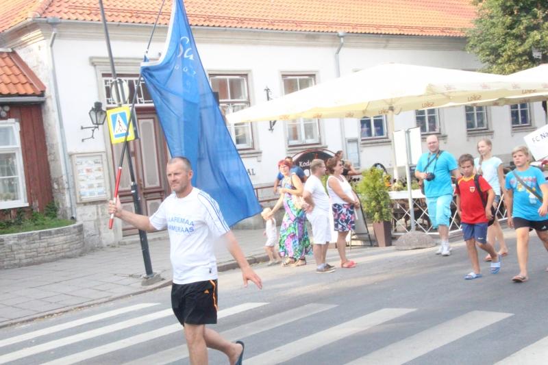 Saaremaa Cup 41