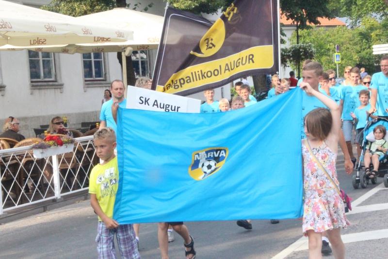 Saaremaa Cup 43