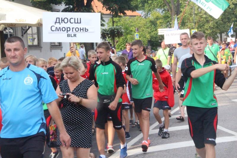 Saaremaa Cup 46