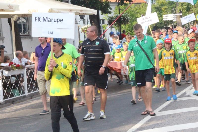 Saaremaa Cup 47