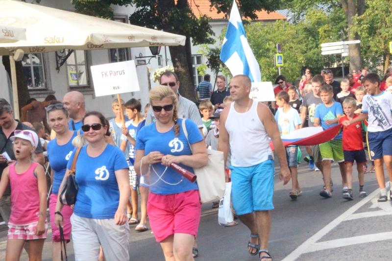 Saaremaa Cup 49