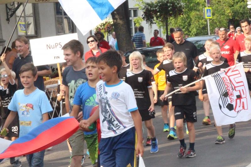 Saaremaa Cup 51