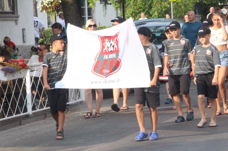 Saaremaa Cup 54