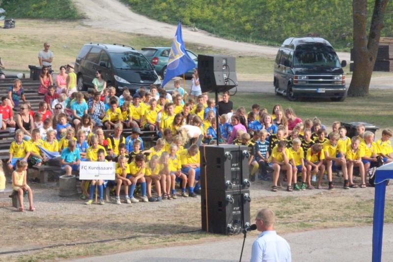 Saaremaa Cup 57