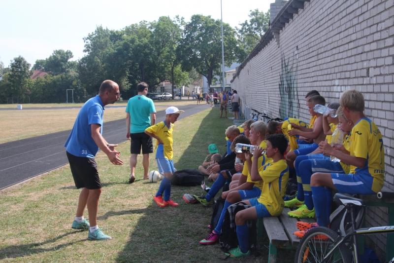 Saaremaa Cup 82