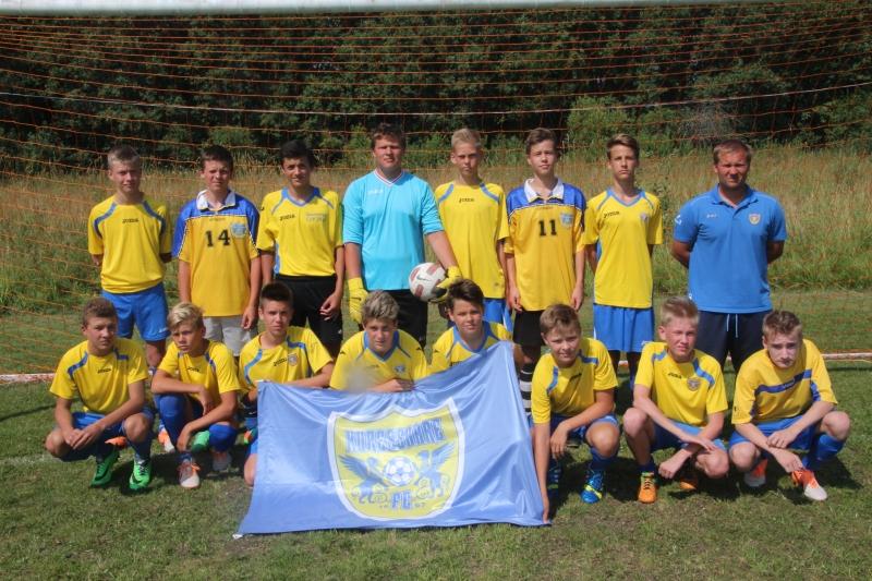 Saaremaa Cup 83
