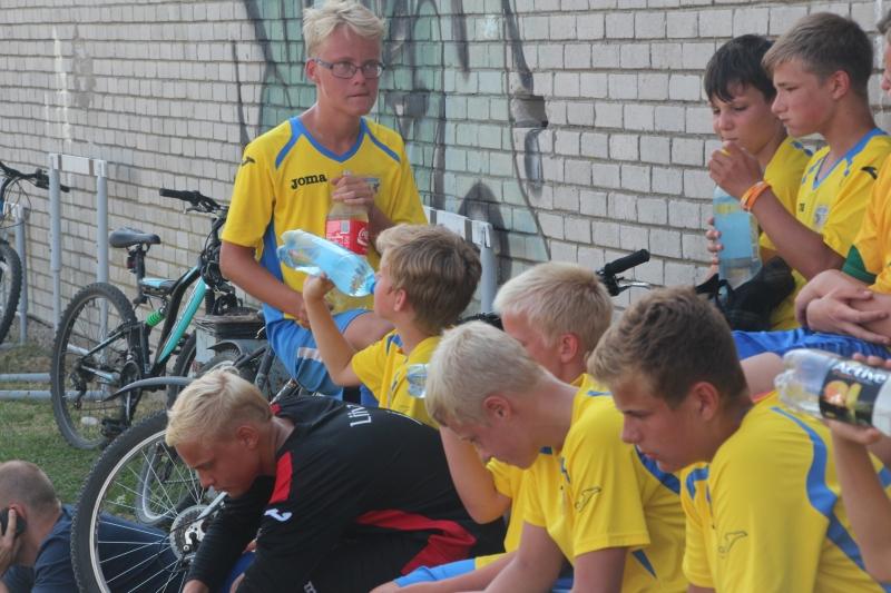 Saaremaa Cup 84
