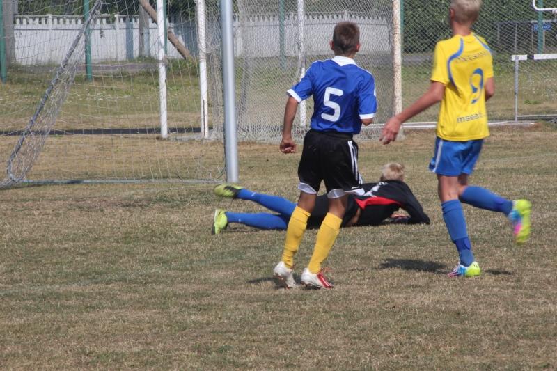Saaremaa Cup 87
