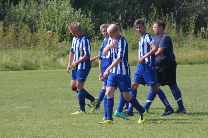 Saaremaa Cup 88