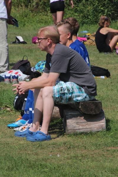 Saaremaa Cup 90