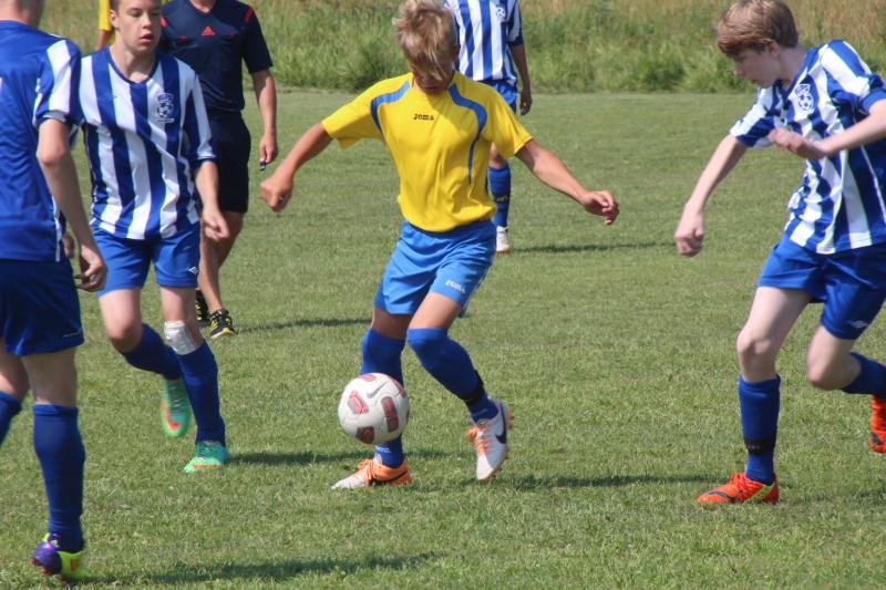 Saaremaa Cup 93