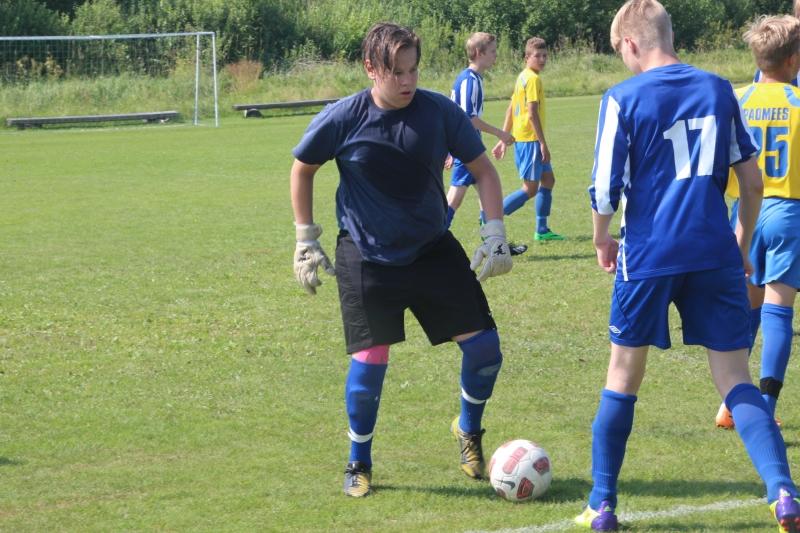 Saaremaa Cup 95