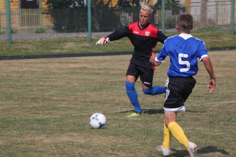Saaremaa Cup 96