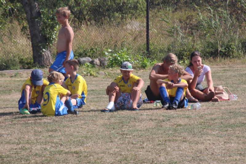 Saaremaa Cup 99
