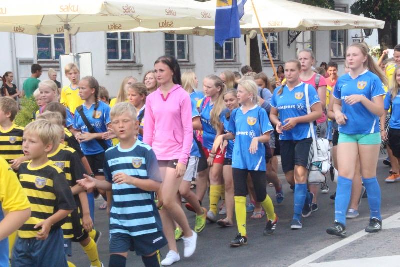 Saaremaa Cup 100