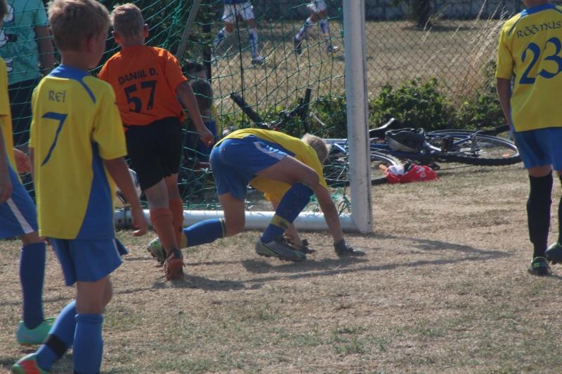 Saaremaa Cup 102