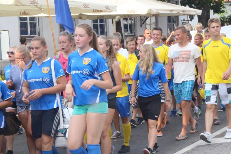Saaremaa Cup 111
