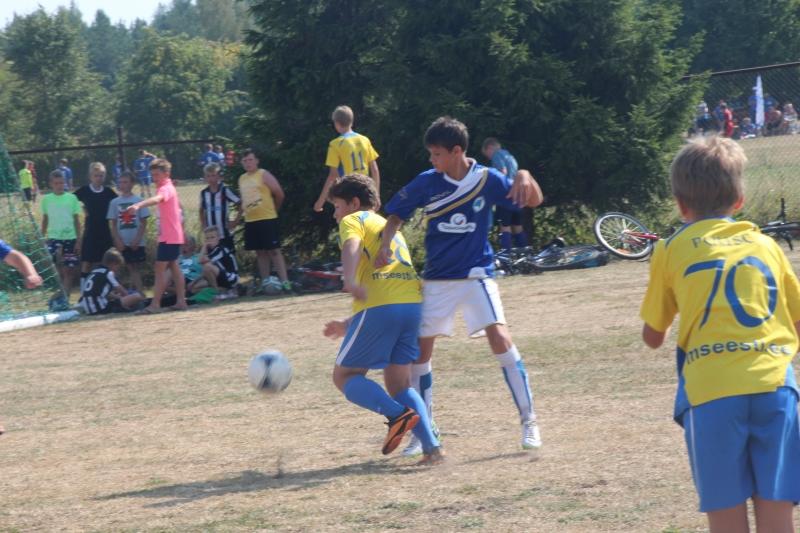 Saaremaa Cup 115