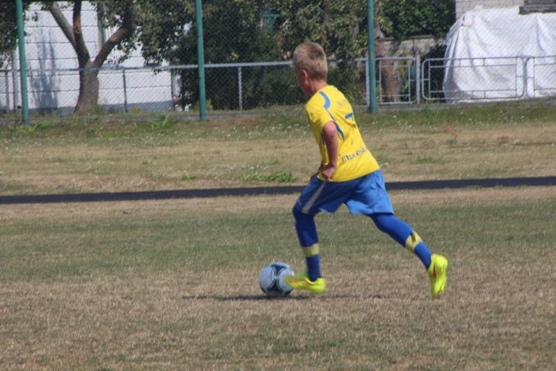 Saaremaa Cup 116
