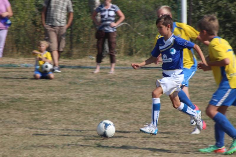 Saaremaa Cup 119