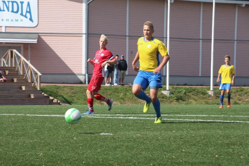 Gotlandiga 13