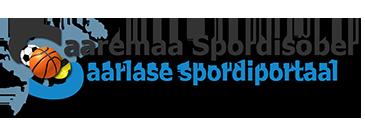 Saaremaa Spordisõber logo