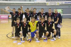 Saaremaa spordikool