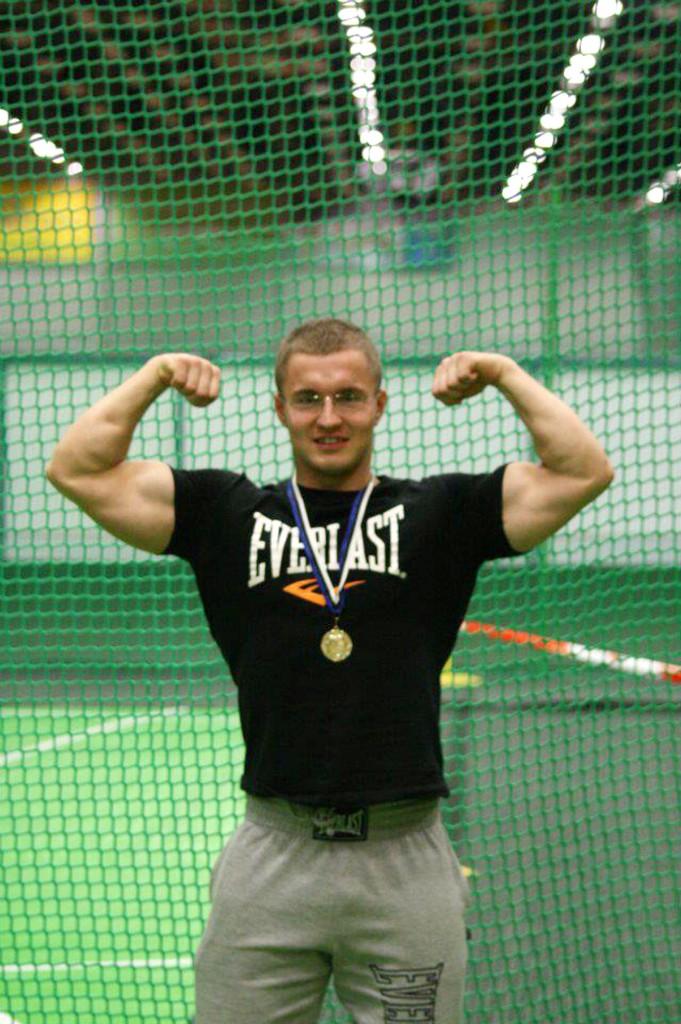 Aimar Kuusnõmm. fitness.ee