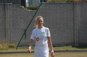 Liis Lepik FC Flora vormis. Alver Kivi