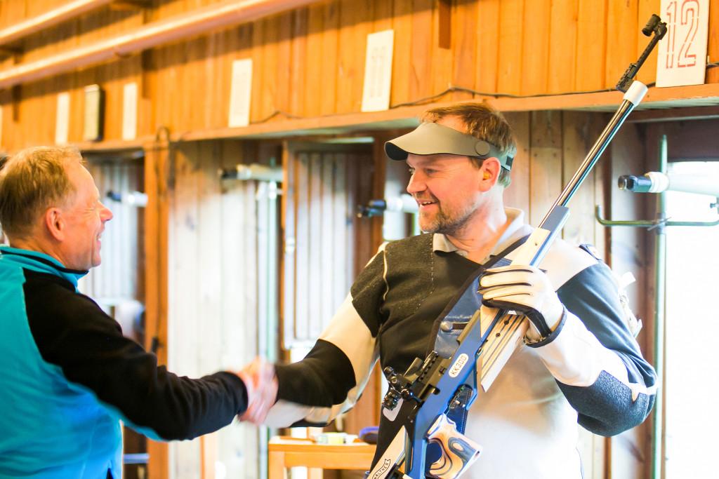 Saaremaa Sügis võistluse võitis Neeme Virveste. Irina Mägi