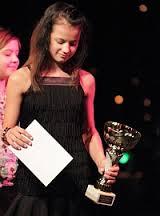 Debora Lehtsalu. Saare Sport
