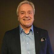 Peter Johan Nyberg