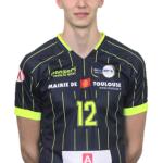 Timo Tammemaa esimene homage Prantsusmaal kandis ta kohe finaali. Touluse Spacers