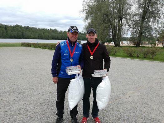 Mauno Mill ja Urmo Auväärt. Erakogu